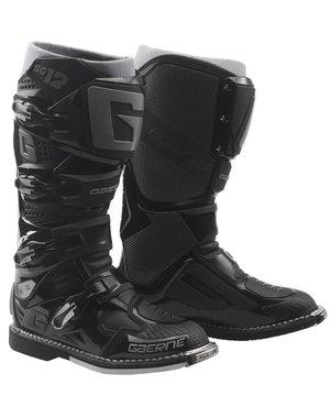 Gaerne SG-12, BLACK