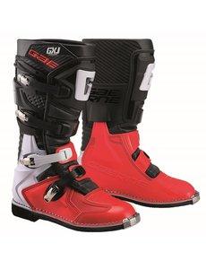Gaerne GX-J, BLACK/RED