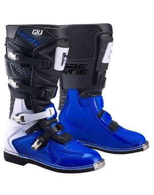 Gaerne GX-J, BLACK/BLUE