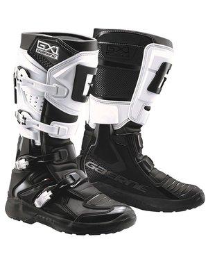 Gaerne G-X1 EVO, BLACK/WHITE