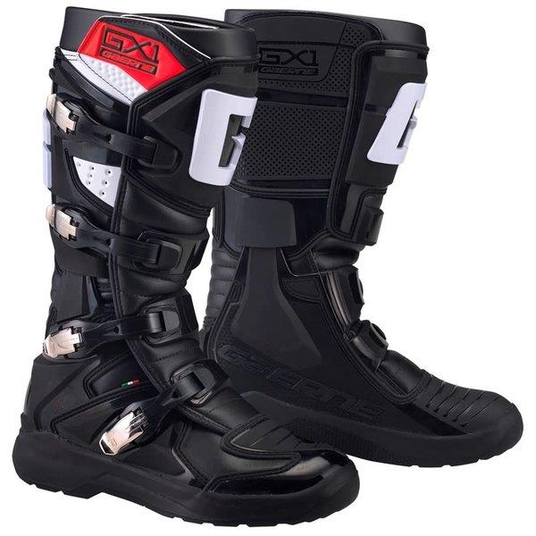 Gaerne G-X1 EVO, BLACK