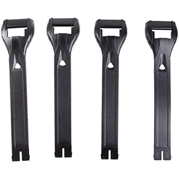 Gaerne STRAP KIT LONG, SG-J / GX-J, BLACK