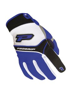 Progrip PROGRIP GLOVE PG4010 BLUE MAAT S