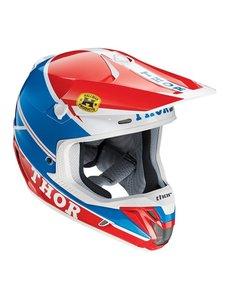 Thor helm S5 VERGE GP BL/RD maat S