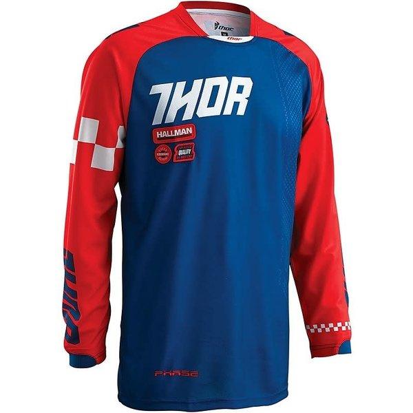 Thor shirt S6Y PHAS RMBL BL maat Jeugd L
