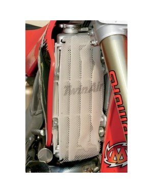 Twin Air MX Radiator Gauze (300x200mm Material PP)