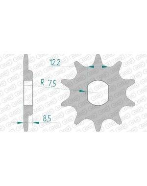 Voortandwiel SX50/TC50/MC50