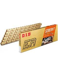 DID D.I.D 520 ERVT Enduro ketting 118L SP clip