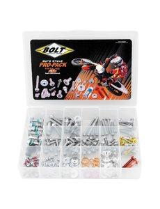 Bolt BOLT PRO PACK KTM & HUSA. VOOR ALLE KTM&HUSABERG 2003 & +
