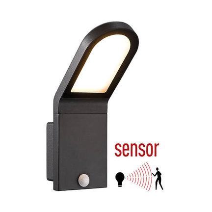 Lampen met sensor