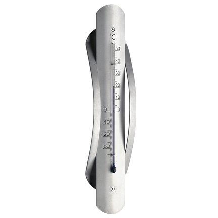Thermometers voor in de tuin en binnen
