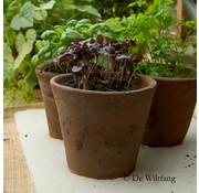De Wiltfang Watermat voor bloempotten
