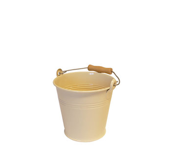 Kovotvar Emmer 4 liter - Ivoor