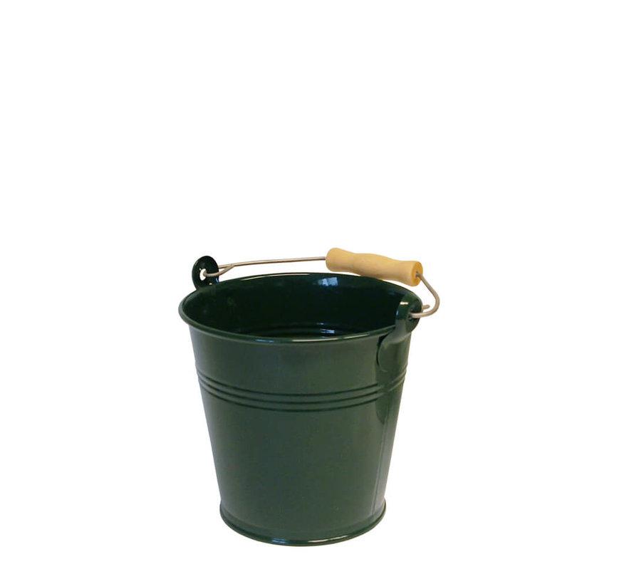 Emmer 4 liter - Groen