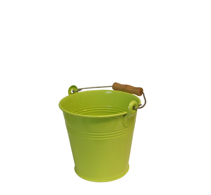 Emmer 4 liter - Lime