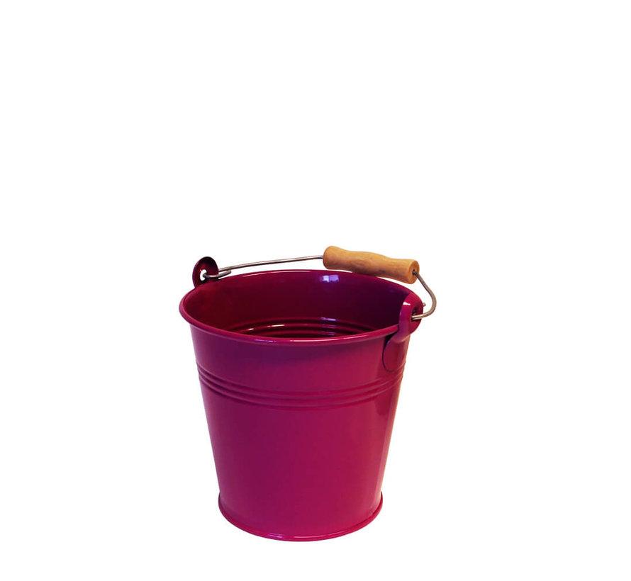 Emmer 4 liter - Fuchsia