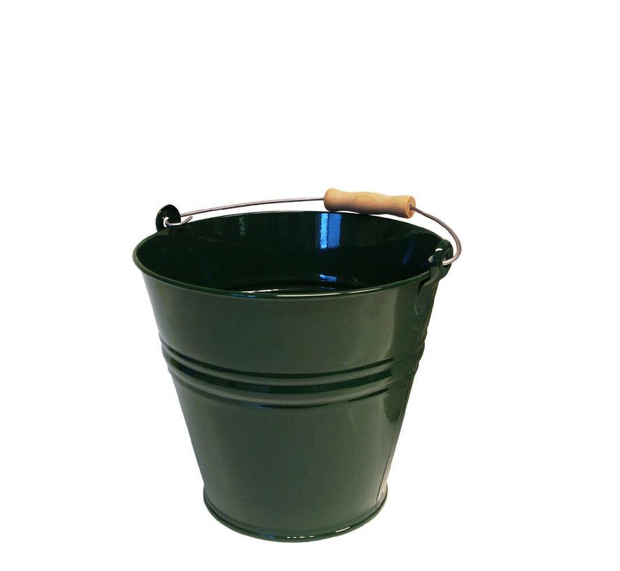 Emmer 8 liter - Groen