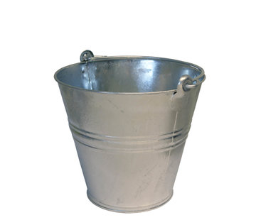 Kovotvar Emmer 12 liter - Zink