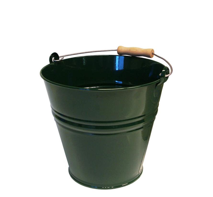 Emmer 12 liter - Groen