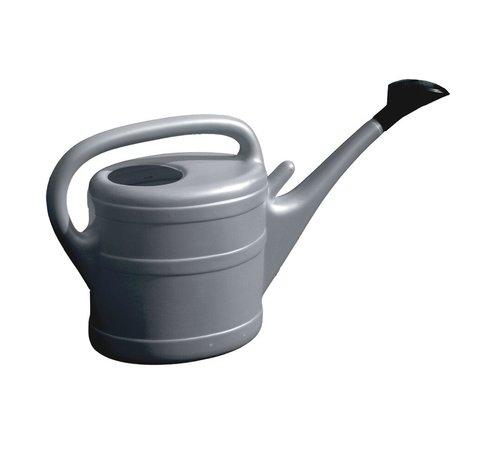 Geli Geli gieter 10 liter - Antraciet