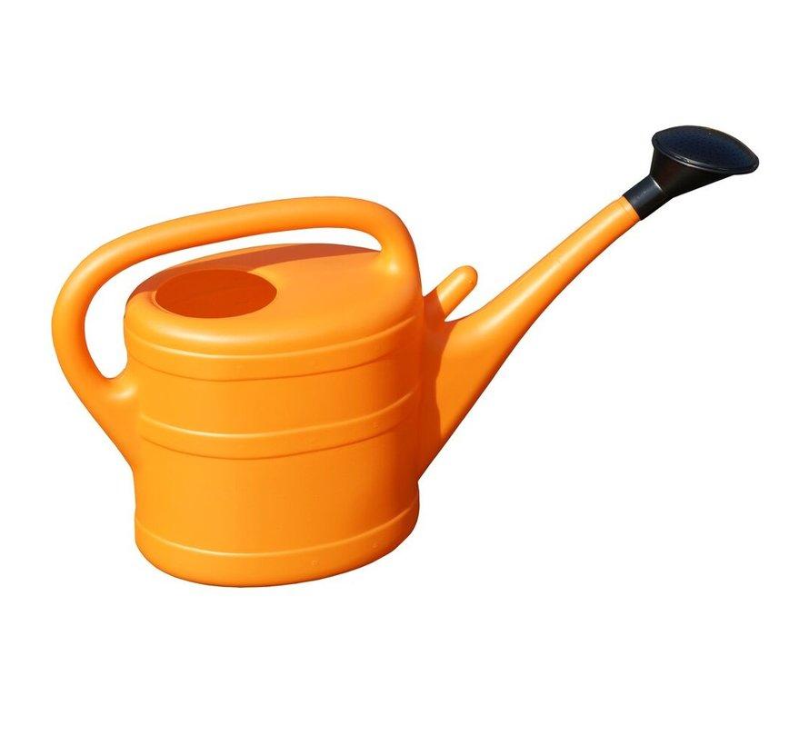 Geli gieter 10 liter - Oranje