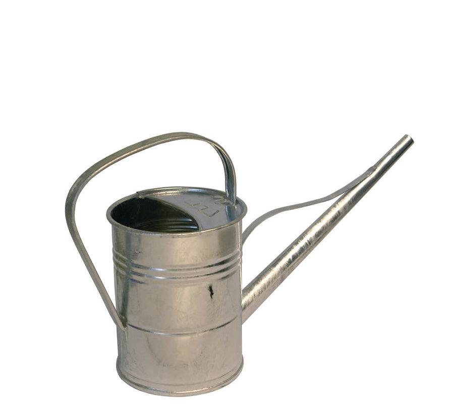 Gieter 1,5 liter - Zink