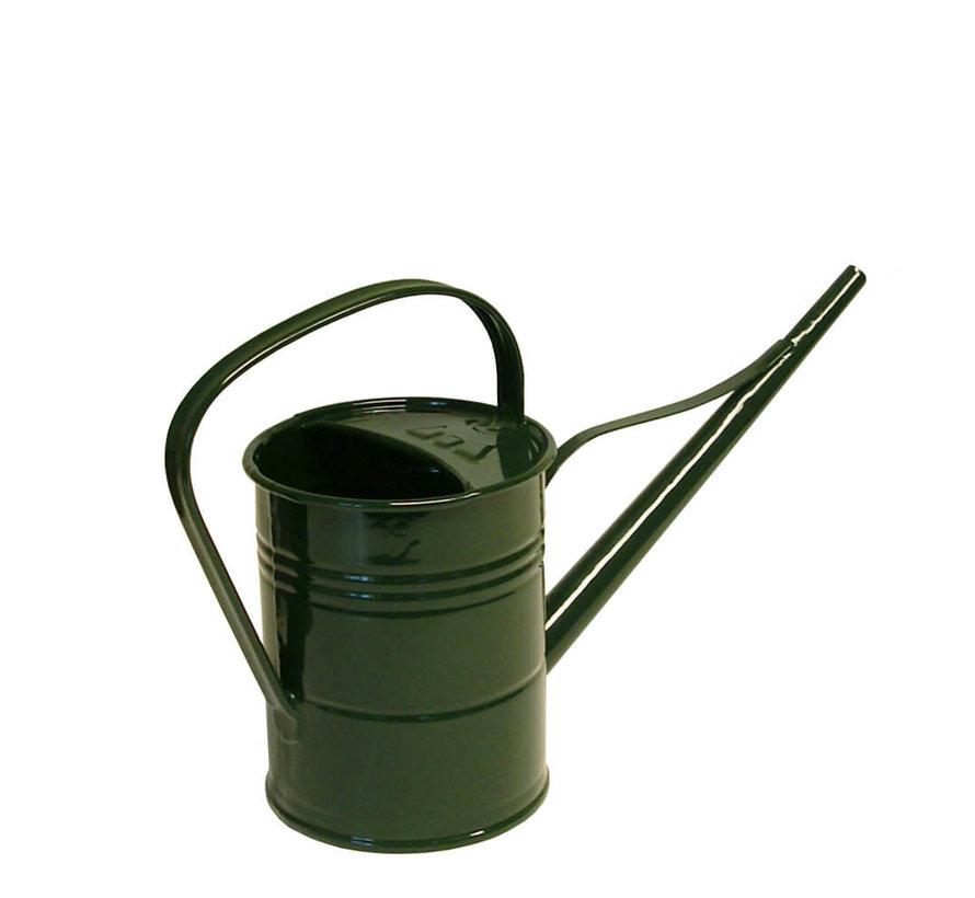 Gieter 1,5 liter - Zink - Groen