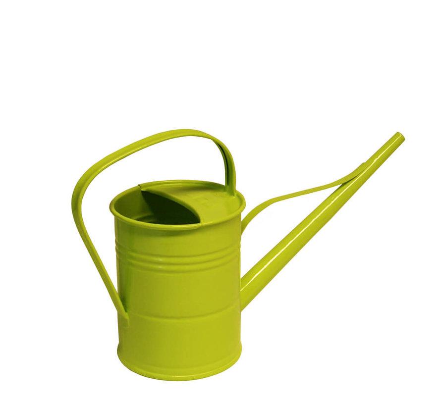 Gieter 1,5 liter - Zink - Lime
