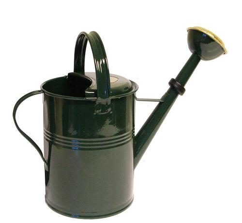 Kovotvar Gieter 9 liter - Zink - Groen