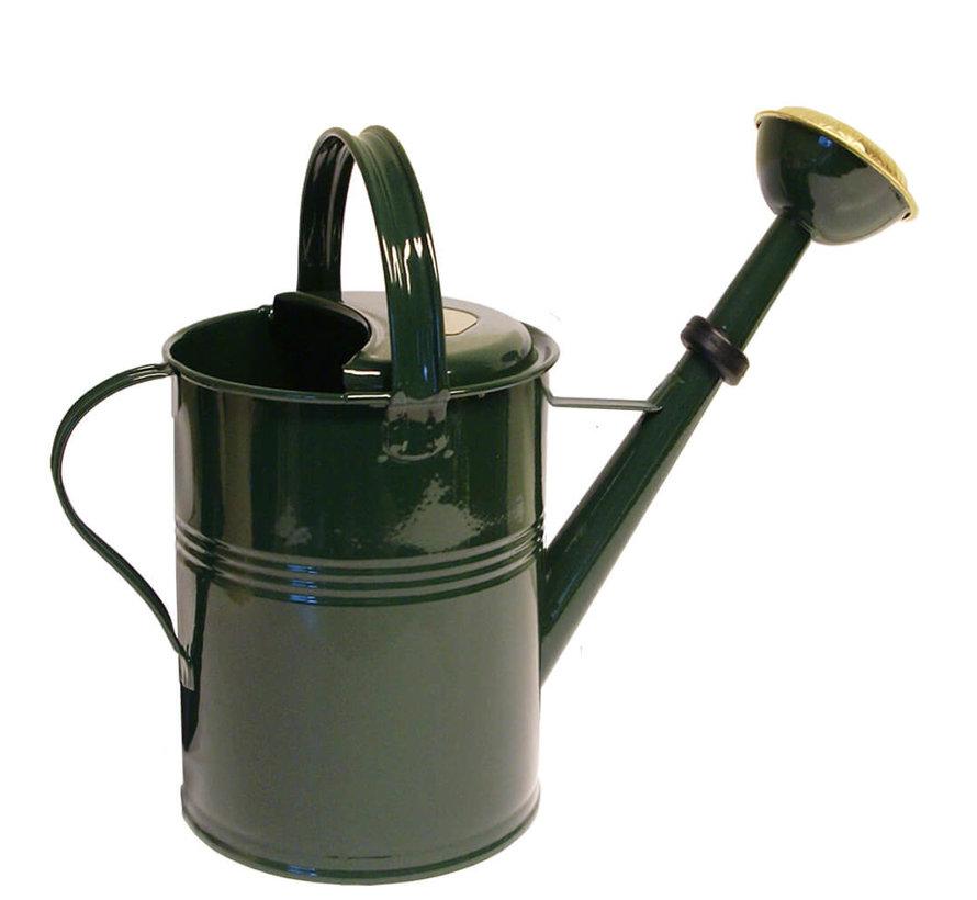Gieter 9 liter - Zink - Groen