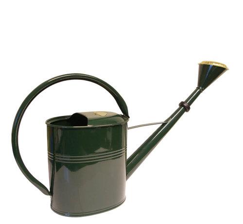 Kovotvar Gieter ovaal 8 liter - Zink - Groen