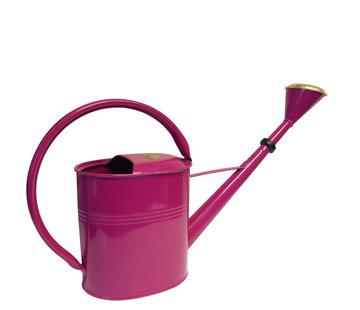 Kovotvar Gieter ovaal 8 liter - Zink - Fuchsia