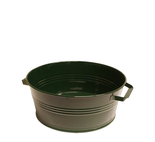 Kovotvar Teil - ø 26,5 cm - Groen