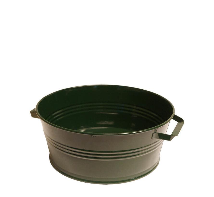 Teil - ø 26,5 cm - Groen