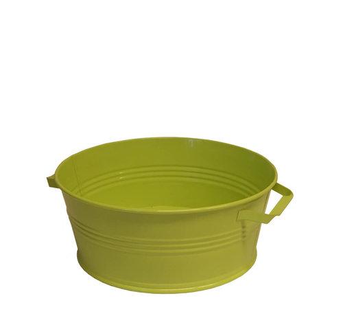 Kovotvar Teil - ø 26,5 cm - Lime