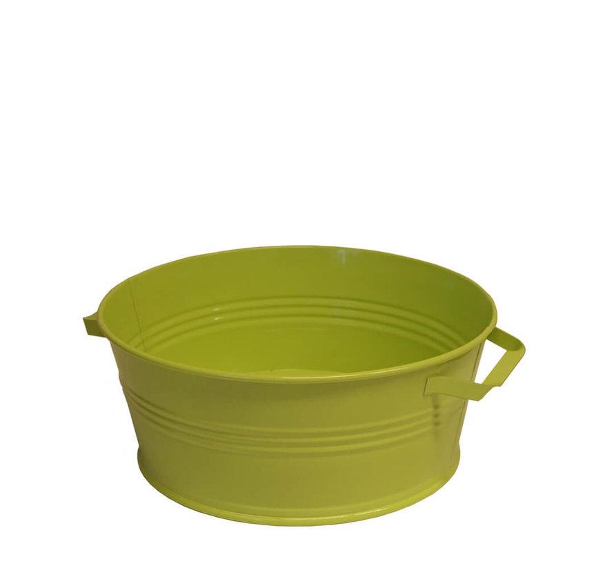 Teil - ø 26,5 cm - Lime