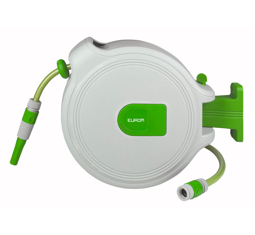 Slanghaspel SL20 Compact - Stop-Anywhere