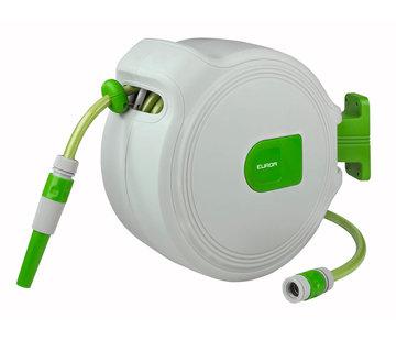Eurom Slanghaspel SL20 Compact - Stop-Anywhere