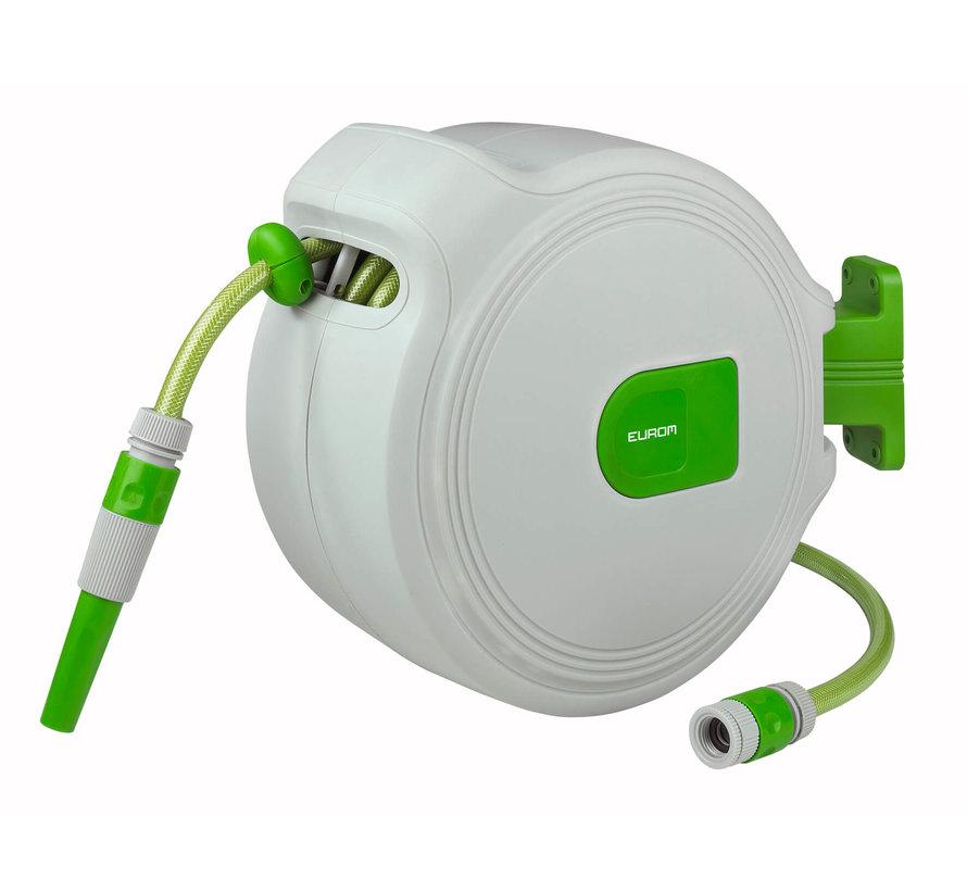 Slanghaspel SL30 Compact - Safe Return Eurom