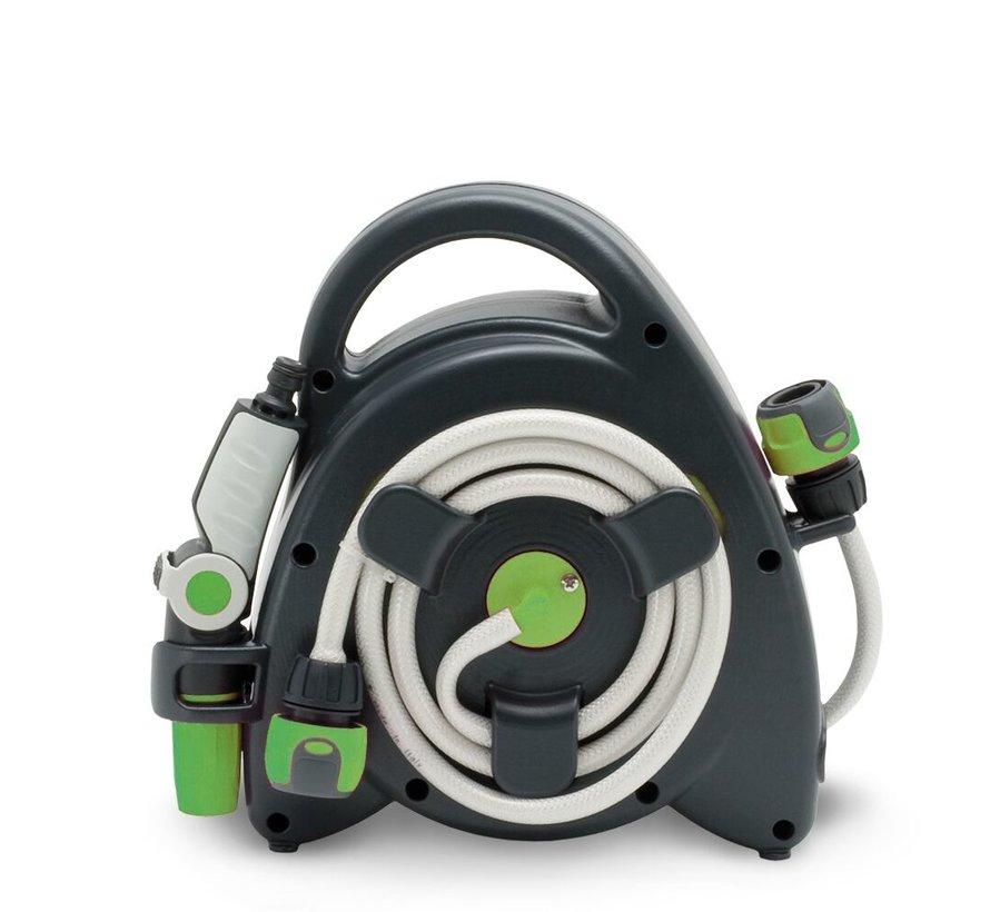 Slanghaspel  Aqua Bag  Mini Groen