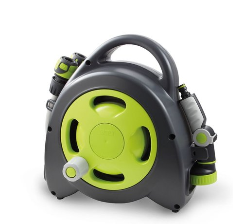 G.F. Garden Slanghaspel Aqua Bag Maxi - Lime