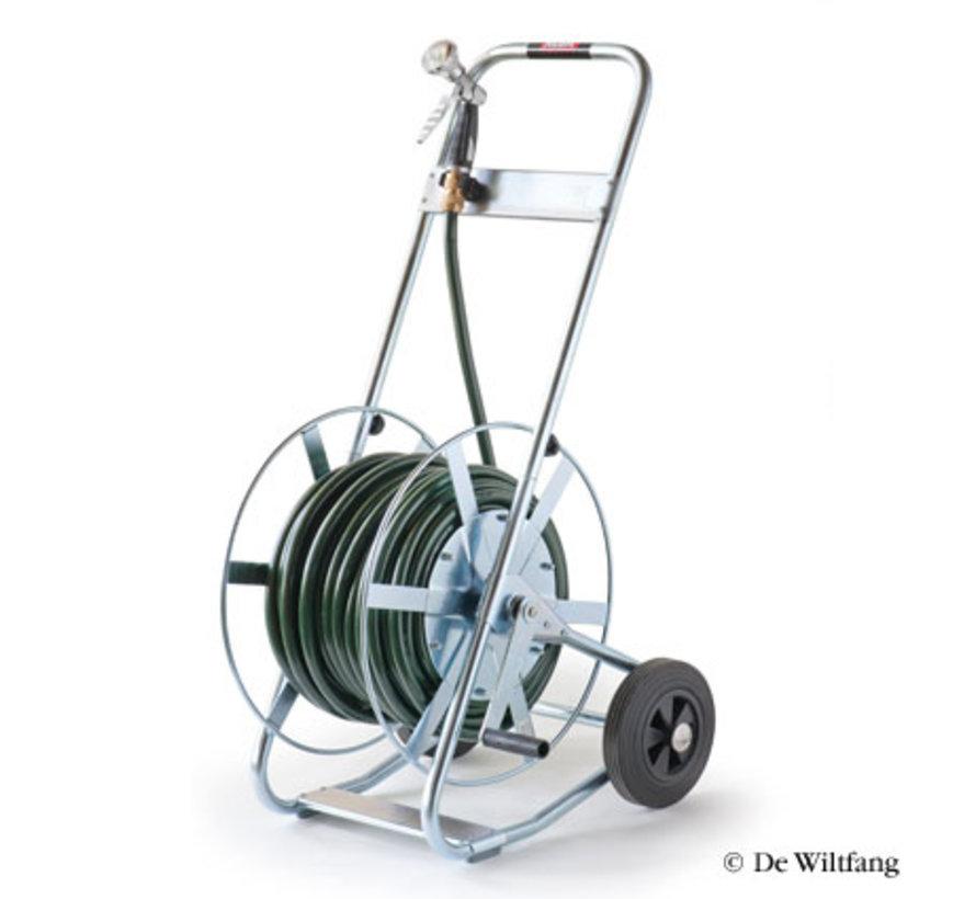 Haspelwagen - Complete set 50 meter