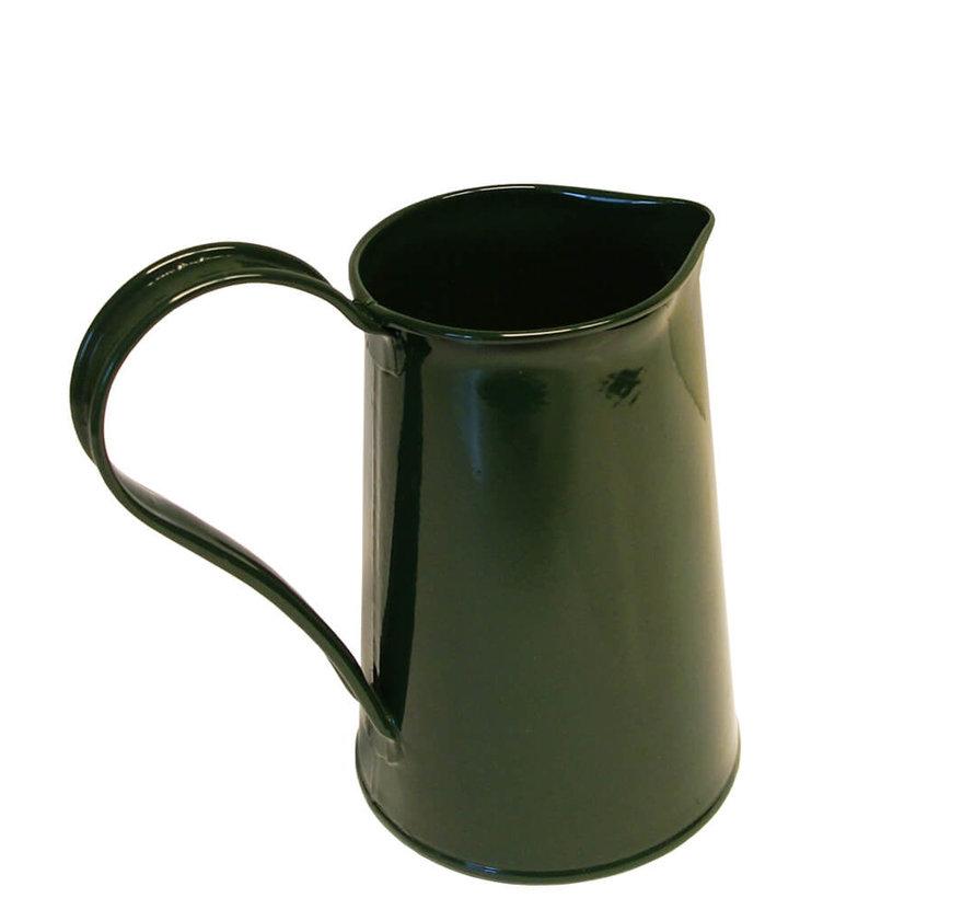 Waterkan 1,8 liter - Zink - Groen