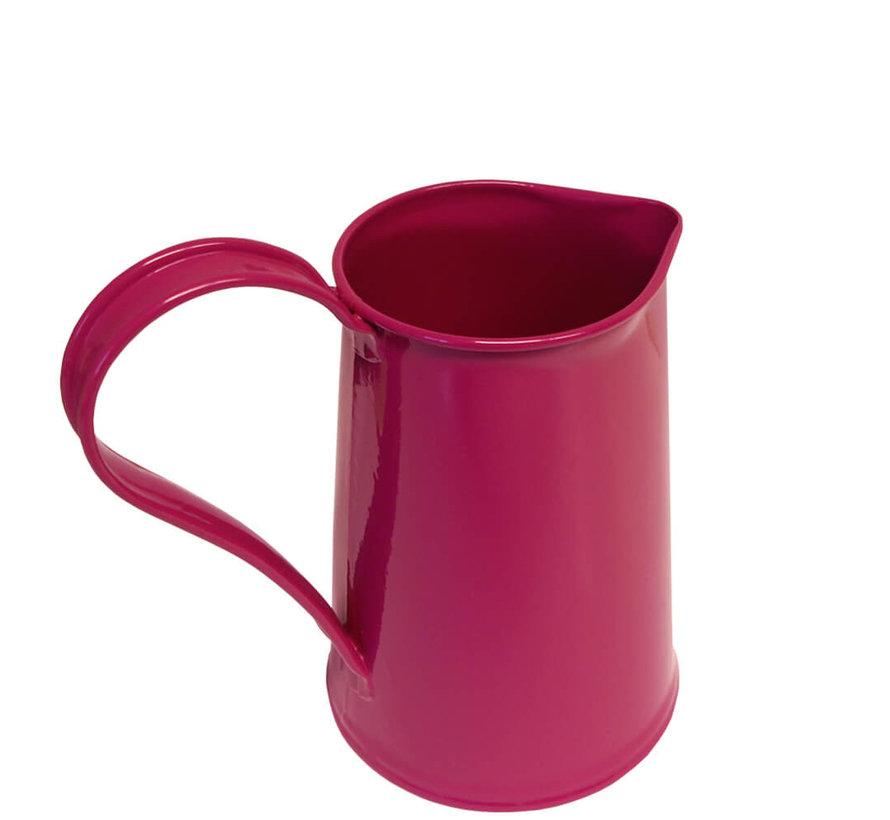 Waterkan 1,8 liter Zink - Fuchsia
