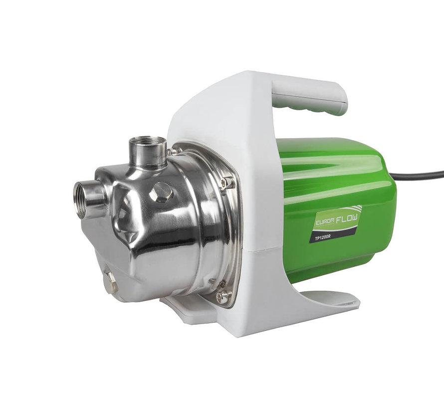 Tuinpomp Flow TP 1200R Eurom