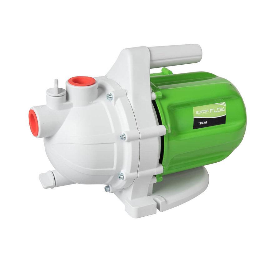 Tuinpomp Flow TP 800P Eurom