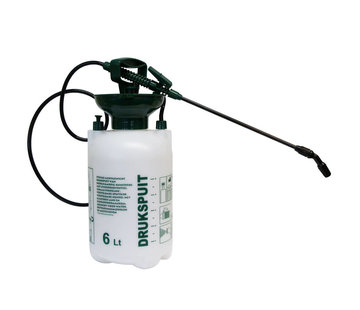 Meuwissen Agro Drukspuit 6 liter