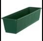 Balkonbak 60cm donker groen