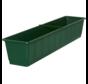 Balkonbak 80cm donker groen