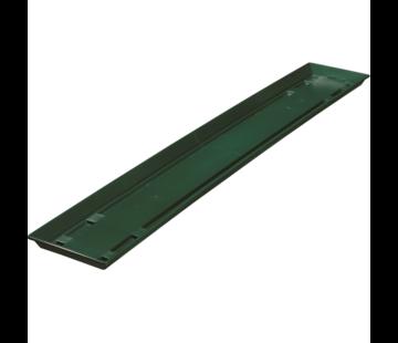 Geli Onderzetter 100 cm donker groen